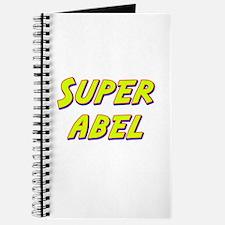 Super abel Journal