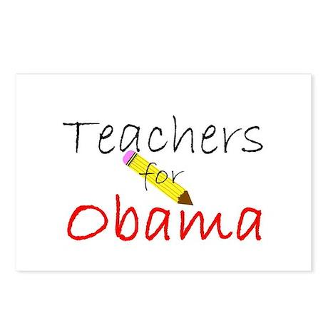 Teachers Postcards (Package of 8)
