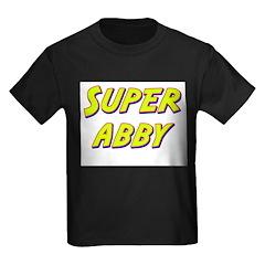 Super abby T