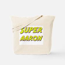 Super aaron Tote Bag
