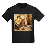 Repasseu Kids Dark T-Shirt