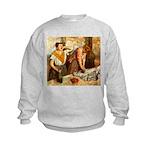 Repasseu Kids Sweatshirt