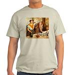 Repasseu Light T-Shirt
