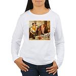 Repasseu Women's Long Sleeve T-Shirt