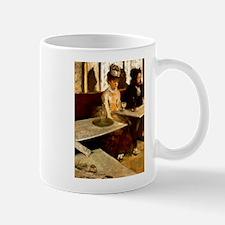 Absinthe Drinker Mug