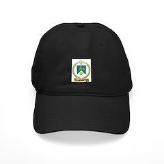 MOQUIN Family Crest Baseball Hat