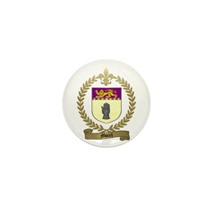 MOREL Family Crest Mini Button