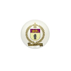 MOREL Family Crest Mini Button (10 pack)