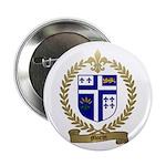 MORIN Family Crest Button
