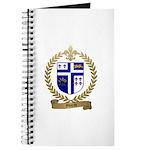 MORIN Family Crest Journal
