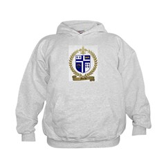 MORIN Family Crest Hoodie