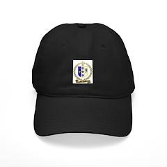 MORISETTE Family Crest Baseball Hat
