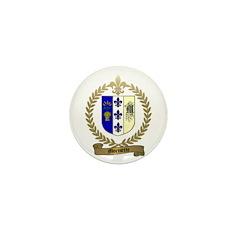 MORISETTE Family Crest Mini Button (100 pack)