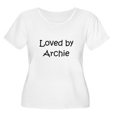 35-Archie-10-10-200_html Plus Size T-Shirt