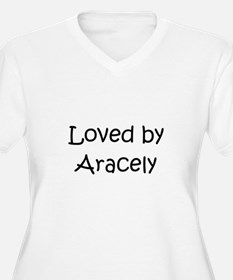 Cute Aracely T-Shirt