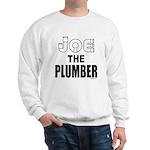 JOE THE PLUMBER Sweatshirt