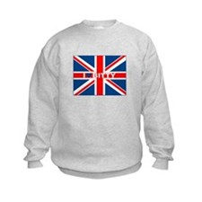 Britain Bitty Sweatshirt