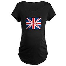 Britain Bitty T-Shirt