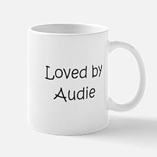 Cute Audie Mug