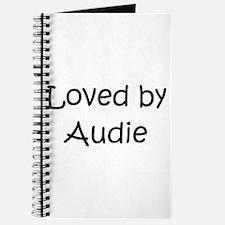 Cool Audie Journal