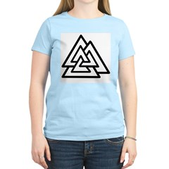 Valknut/Valknot II T-Shirt