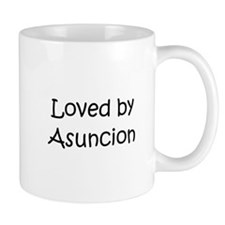 Cute Asuncion Mug
