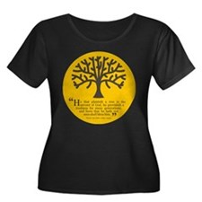 Planteth A Tree T
