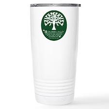 Planteth A Tree Thermos Mug