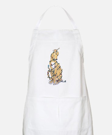 All Caught Up BBQ Apron