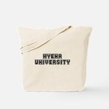 University Tote Bag