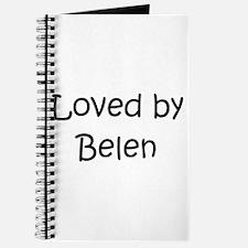Cute Belen Journal
