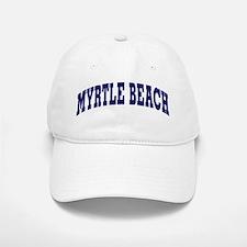 MYRTLE BEACH Baseball Baseball Cap