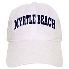 MYRTLE BEACH Baseball Cap