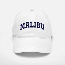 MALIBU Baseball Baseball Cap