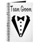 Team Groom Journal