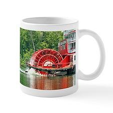 Big Wheel Small Small Mug