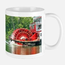 Big Wheel Small Small Mug