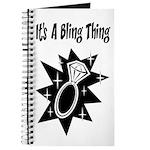 Bling Thing Journal