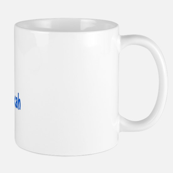 Merry Christmahanukwanzakkah Mug