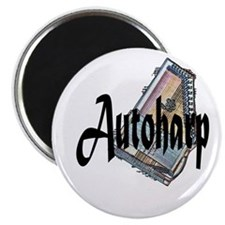 Autoharp Magnet