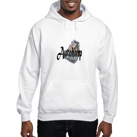 Autoharp Hooded Sweatshirt