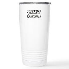 Unique Super husband Travel Mug