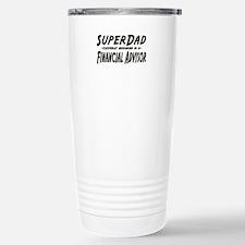 Cute Financial Travel Mug