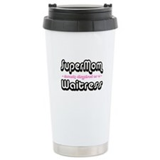 Unique Parenting tips Travel Mug