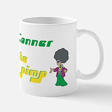 Conner - The Pimp Mug