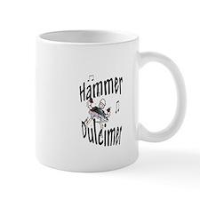 Hammer Dulcimer Mug