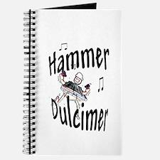 Hammer Dulcimer Journal