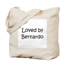 Unique Bernardo Tote Bag