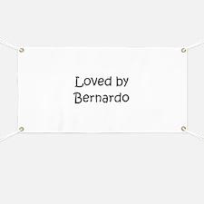 Unique Bernardo Banner