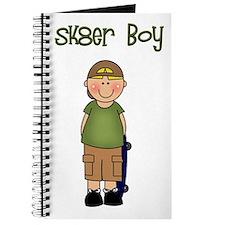 Skater Boy Journal